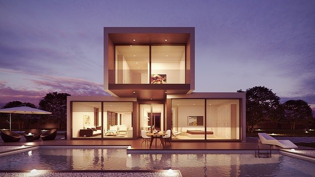 nieruchomość, dom jednorodzinny