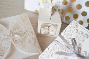 wesele prezent upominek
