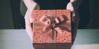 prezent na parapetówkę