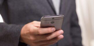 smartfon 2021